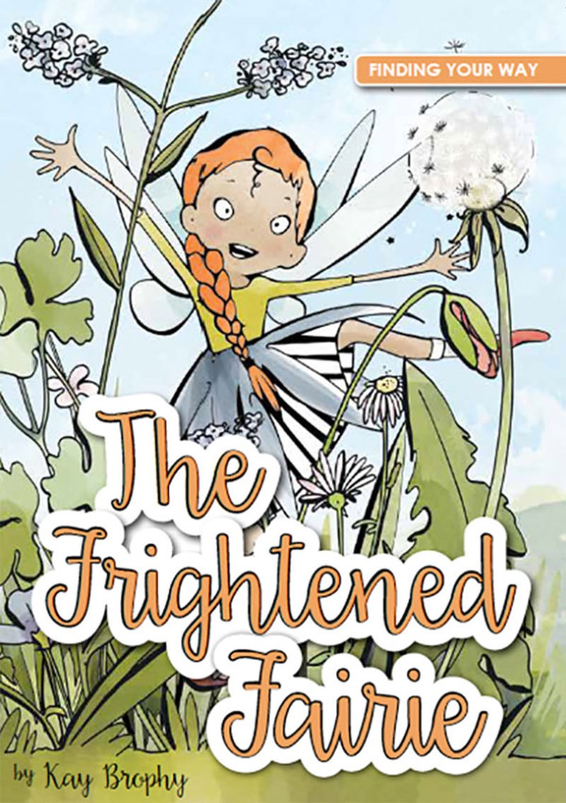 The Frightened Fairy
